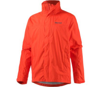 PreCip Regenjacke orange