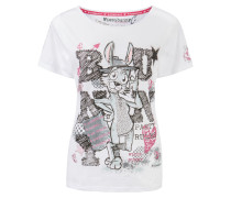 Shirt 'Bussi Bunny'