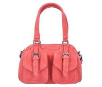 Handtasche 'Lilli Kuba' rot