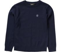 Pullover für Jungen blau