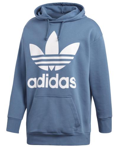 Kapuzensweatshirt 'tref Over Hood'