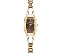 Armbanduhr »5412805« gold