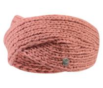 Stirnband 'Yogi' rosa