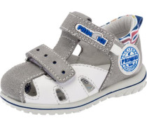 Kinder Sandalen grau