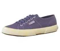 Leinenschuhe 2750-C62 blau