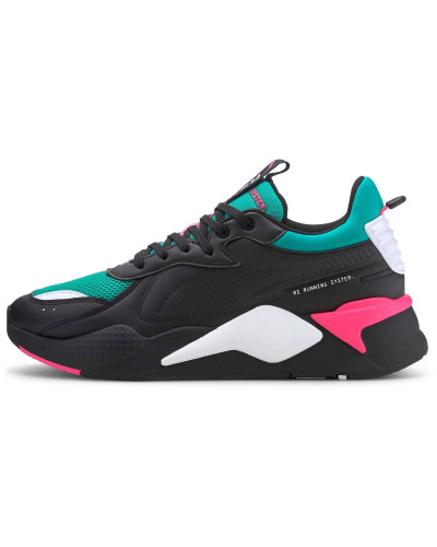 Sneaker 'rs-X Master'