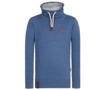 Male Knitwear Feuerkralle VI blau