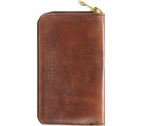 Story Uomo Schlüsseletui Leder 12 cm braun