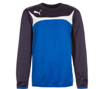 Esito 3 Trainingssweat Kinder blau