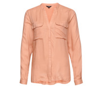 Bluse 'Macall' beige