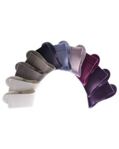 Unisex-Socken 10 Paar mischfarben