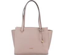 Handtasche 'Yvonne' rosa