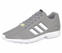Sneaker 'ZX Flux' grau