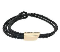 Leder Armband 20cm