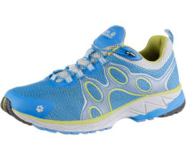 Passion Trail Low M Laufschuh blau