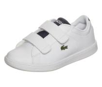 Carnaby Evo Sneaker Kleinkinder weiß