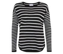 Pullover 'Mira' schwarz
