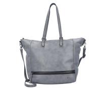 'Glori' Shopper Tasche 49 cm grau