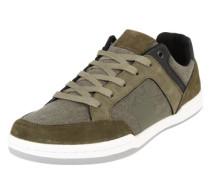 Sneaker Low oliv