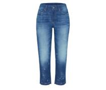 '3301 rp' Boyfriend Jeans blue denim