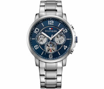 Multifunktionsuhr 'Sophisticated Sport 1791293' silber