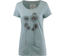 T-Shirt Damen mint