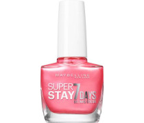 'Nagellack Superstay 7 Days' Nagellack rosé