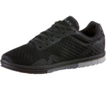 'GO Mini Flex Speedy' Sneaker schwarz