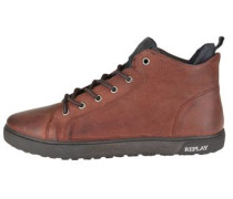 Sneaker 'grem' braun