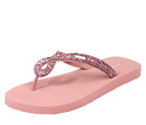 Zehentrenner 'Denise' pink