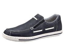 Freizeit Schuhe dunkelblau