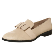 Loafer 'audrianna' creme