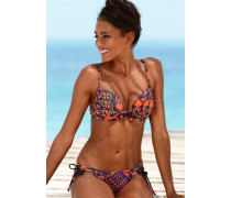 Push-up Bikini mischfarben