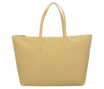 L.12.12 Concept Shopper Tasche 35 cm beige