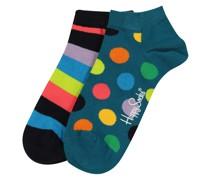 Socken 'Big Dot' mischfarben