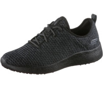 'burst Donlen' Sneaker schwarzmeliert