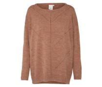 Pullover 'Marat Ls2' karamell
