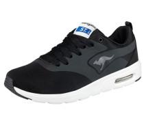 2106 Sneaker schwarz