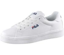 'upstage' Sneaker Damen weiß