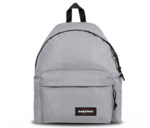 Rucksack 40 cm 'Authentic Collection Padded Pak'r 17 II' grau