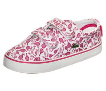 'Marcel Chunky Sneaker' Kleinkinder pink / weiß