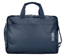 Punch 67 Businesstasche 21 cm Laptopfach blau