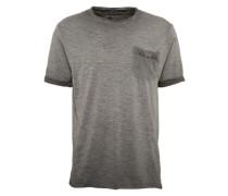 T-Shirt 'Tordy' anthrazit