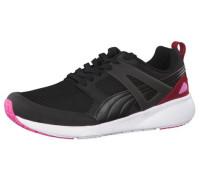 Laufschuh 'Aril Basic Sports' pink / schwarz / weiß