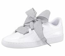 Sneaker 'Basket Heart Womens' weiß