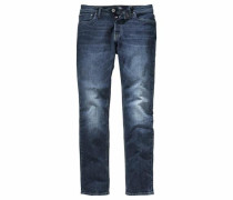 Slim Fit Jeans 'tim Original CR 010'