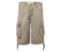 Shorts 'Jet' beige