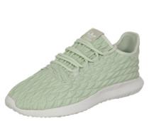 Sneaker 'Tubular Shadow' mint / weiß