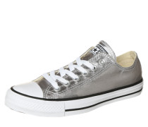 Low Sneaker 'ctas Ox' silber