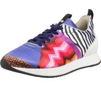 Glance Sneakers Low mischfarben